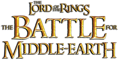 LOTR: The Battle for Middle-Earth
